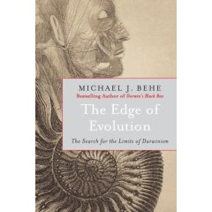 Edge of Evolution - Behe