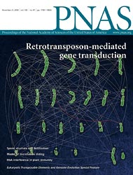 PNAS Journal